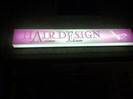 Foto 9 Friseurladen mit Ausstattung