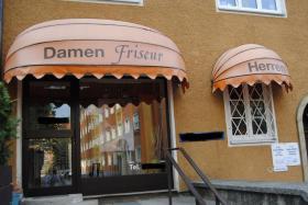 Friseursalon München Laim