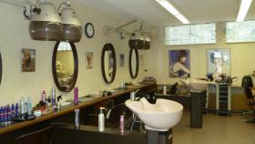 Friseursalon zur Übernahme