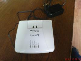 Fritz Wlan Fon Box 7113