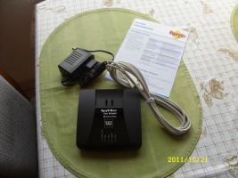 Fritz!Box Fon WLAN 7112
