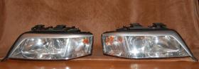 Frontscheinwerfer AudiA6