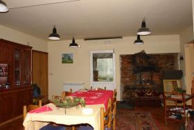 Foto 4 Frühstückspension o/ Großfamilie Galicia Spanien