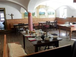 Foto 2 Für Feierlichkeiten aller Art die Bergpension Maroldhof