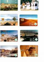 Foto 3 Fuer Sammler: gebrauchte Telefonkarten von V.A.E.