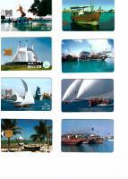 Foto 5 Fuer Sammler: gebrauchte Telefonkarten von V.A.E.