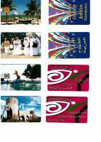 Foto 7 Fuer Sammler: gebrauchte Telefonkarten von V.A.E.
