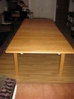 Foto 2 Für Studenten: Gepflegte weiße Einbauküche (L-Form) umständehalber günstig abzugeben.
