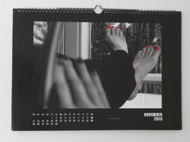 Foto 5 Füße 2013 - Die Schönheit weiblicher Füße. Monat für Monat.