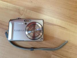 Foto 2 Fujifilm FinePix F50fd