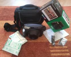 Fujifilm Instax 210 Gro�format Sofortbildkamera