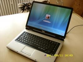 Foto 6 Fujitsu Amilo M1450G Vista Viel Software kpl.Inst. 1aZust. ideal auch f.Studenten