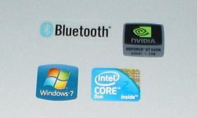 Foto 2 Fujitsu Amilo Pi3660 Display Notebook 46,73cm Win 7