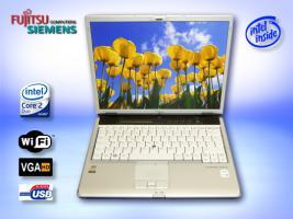 Fujitsu Lifebook C1110 / Intel Pentium M 1.50 GHz