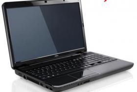 Fujitsu Lifebook NH751 Full HD Restposten