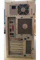Foto 2 Fujitsu Siemens Celsius M440 P4 3,4GHz; 8GB; Quadro FX3500; 250GB