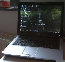 Fujitsu Siemens T5010 Tablet Convertible