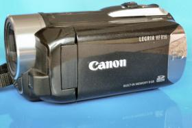 Full HD Camcorder Canon Legria HF R16