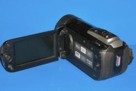 Foto 2 Full HD Camcorder Canon Legria HF R16