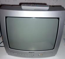 Funai Kleinbildfernseher - 34cm Diagonale - Küche - Arbeitszimmer