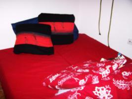 Foto 2 Funktionssofa (Couch & Bett)