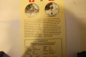 Foto 7 Fußball WM 2006 -Silbermünzen -ab 8 EUR
