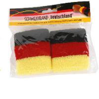 Deutschland Schweißbänder
