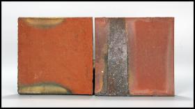 fussbodenplatten klinker im hoffmanchen ringofen gebrannt in brzeg dolny polen. Black Bedroom Furniture Sets. Home Design Ideas