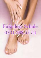 Fusspflege Ulm kosmetische Fusspflege in Ulm