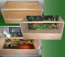 Foto 4 Futter für Landschildkröten & Futterpflanzen und Saatgut