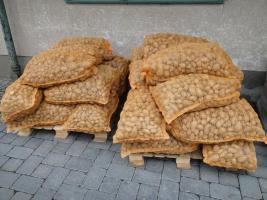 Futterkartoffeln zu verkaufen