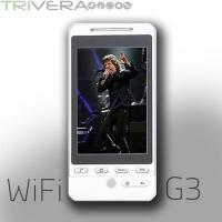 G3: Dual Sim Handy Xtra cooles Design!  bei Trivera.de