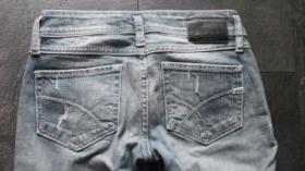 Foto 3 GAS Jeans Modell Beverlly Gr. 34