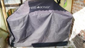 Foto 9 GASGRILL ''FIREKING''