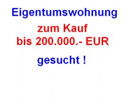 GESUCH +++ Eigentumswohnung zum Kauf in Ratzeburg