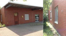 GEWERBEGELÄNDE: BÜRO, GEWERBE & LAGER - 920,80 m² GESAMTFLÄCHE - SOFORT BEZIEHBAR - Provizionsfrei