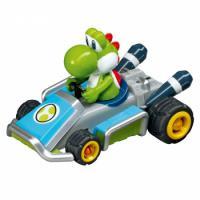 GO!!! Mario Kart 7 Yoshi