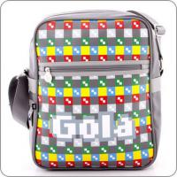 GOLA Tasche VP 39,00 Eboy Digital Artist Edition Original + Neu!