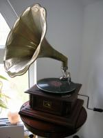 Foto 2 GRAMMOPHON - HIS MASTERS VOICE