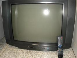 GRUNDIG Farbfernseher 100 Hz-Technik