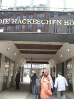 Foto 27 GRUPPENUNTERKUNFT BERLIN FERIENWOHNUNG ZENTRAL MITTE BODEMUSSEUM ZENTRUM MUSEUMSINSEL HACKESCHE HOEFE MARKT UNTERKUNFT