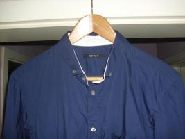 GUCCI Herrenhemd, echt und nur 1x getragen