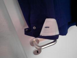 Foto 2 GUCCI Herrenhemd, echt und nur 1x getragen