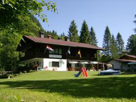 Foto 2 Gästehaus mit 3 und 4 Sterne Fewos und Zimmer an der Gondelbahn beim Skigebiet Winklmoosalm/Steinplatte