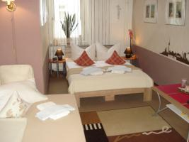 Gästezimmer für bis zu 3 Gäste - mitten im Prenzlauer Berg
