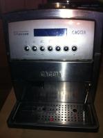 Gaggia Titanium Kaffeevollautomat