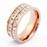 Galaxie -Ring