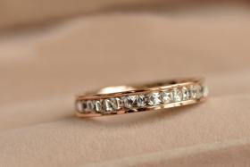 Foto 2 Galaxie -Ring