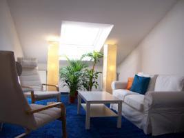Lounge, Gesprächsraum
