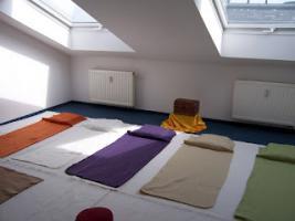 Seminarraum Für Meditation (2)